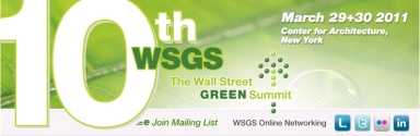 WSGS 2011