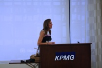Katie McGinty of Weston Solutions