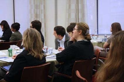 Summit Attendees